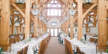 Timberlodge at Arrowhead Golf Club weddings in Akron NY