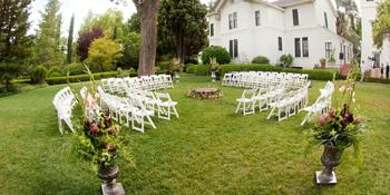 Park Winters wedding venue picture 5 of 16