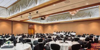 Red Lion Hotel & Casino weddings in Elko NV