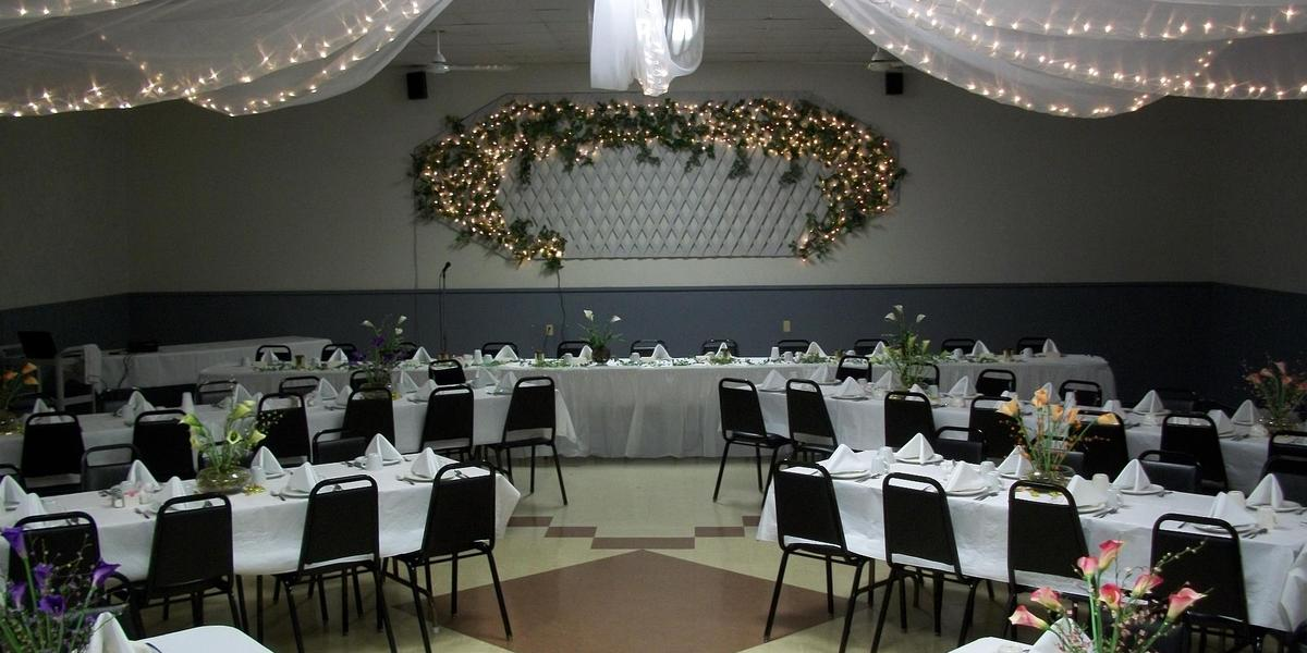 The Mariner Banquet Hall Weddings | Get Prices For Wedding Venues