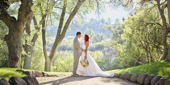 Van Dickson Ranch weddings in Prescott AZ