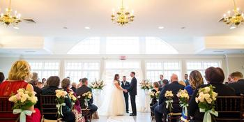 The Osprey's at Belmont Bay weddings in Woodbridge VA