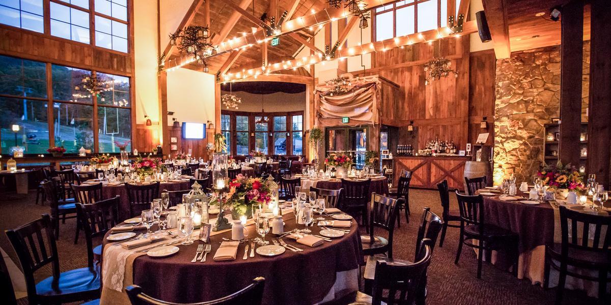 Mountain Creek Resorts Weddings | Get Prices For Wedding Venues In NJ