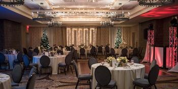 Granville Inn weddings in Granville OH