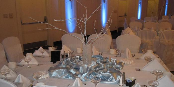 Holiday Inn Elmira Riverview Wedding Venue Picture 2 Of 8 Provided By