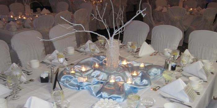Holiday Inn Elmira Riverview Wedding Venue Picture 6 Of 8 Provided By