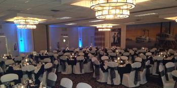 Holiday Inn Elmira-Riverview weddings in Elmira NY