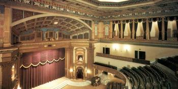 Scottish Rite Masonic Temple weddings in Guthrie OK