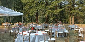 Riverview Restaurant & Gardens weddings in Troutdale OR