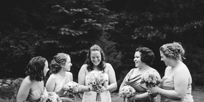 Arrowhead Acres wedding venue picture 9 of 16 - Photo by: Brianna Verdolino Photography