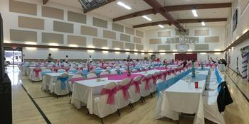 Jose P. Rizal Community Center weddings in Sacramento CA