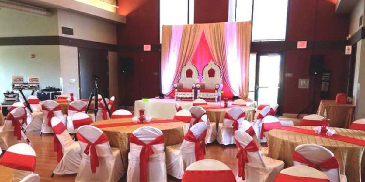 Florin Creek Recreation Center Weddings