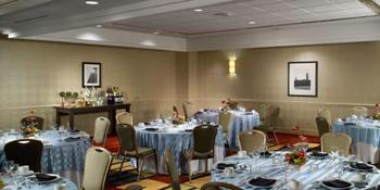 Atlanta Marriott Suites Midtown weddings in Atlanta GA