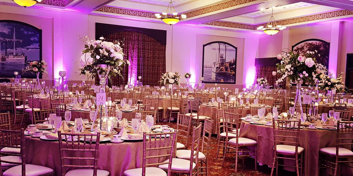 St charles wedding