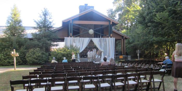 Lichterman Nature Center Weddings | Get Prices for Wedding ...