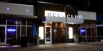 Reel Club Restaurant weddings in Oak Brook IL