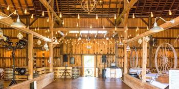 Hayloft In The Grove weddings in East Aurora NY