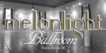 The Melonlight Ballroom weddings in Eureka Springs AR
