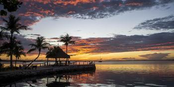 Largo Resort weddings in Key Largo FL