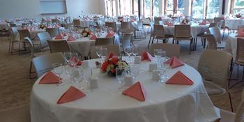 Village Green Community Center weddings in Kingston WA