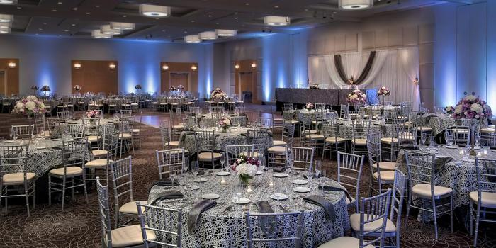 Hyatt Regency Pittsburgh International Airport Weddings Get Prices