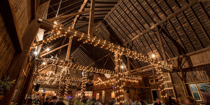 Rochester Wedding Barn & Event Venue Weddings