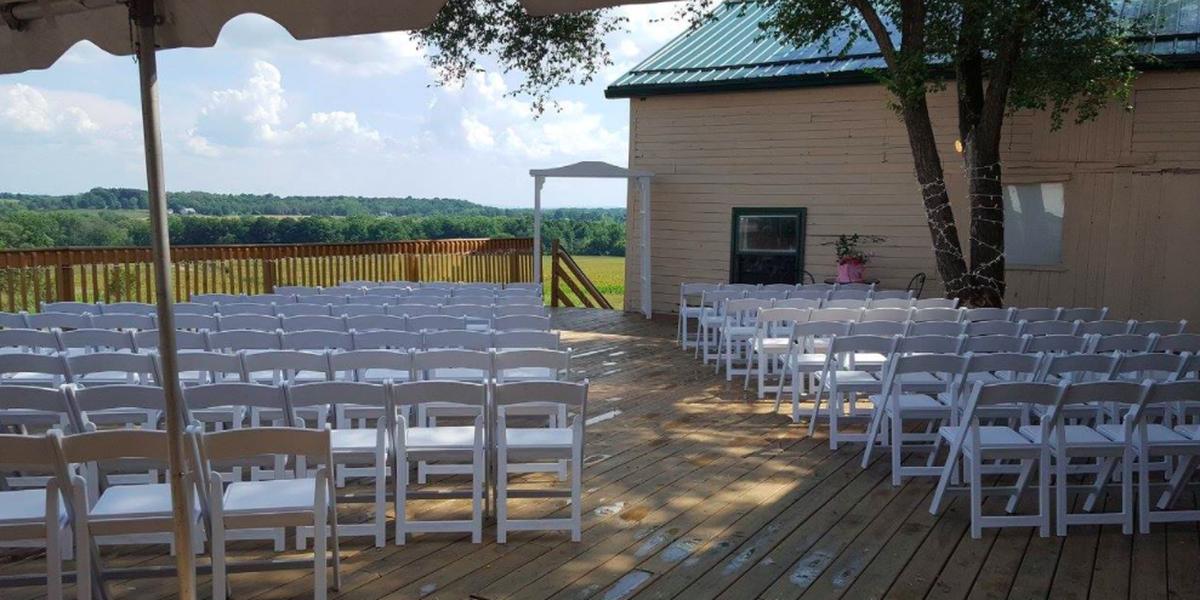 rochester wedding barn event venue weddings