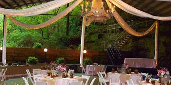 Lost River Cave weddings in Bowling Green KY