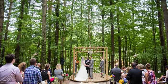 The Barn At Fallingwater Weddings Get Prices For Wedding