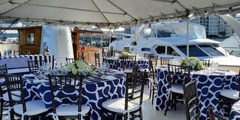 The Mariner III weddings in New York NY
