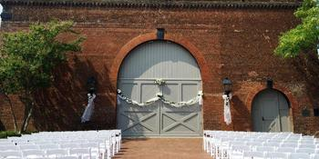 American Civil War Museum at Historic Tredegar weddings in Richmond VA