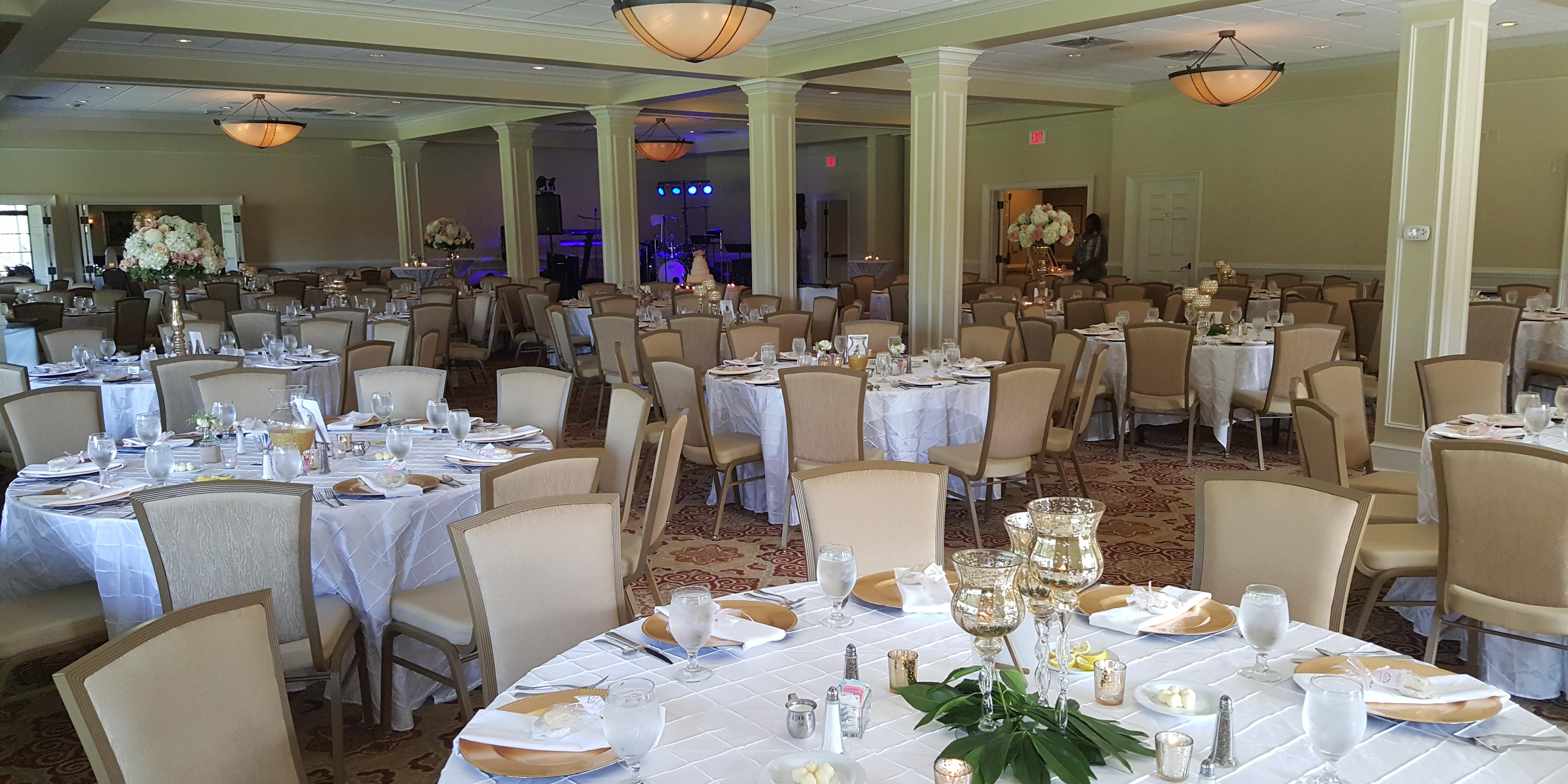 West Lake Country Club Venue Augusta Get Your Price Estimate
