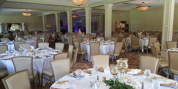 West Lake Country Club weddings in Augusta GA