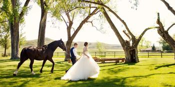 The Ranch at Ucross weddings in Clearmont WY