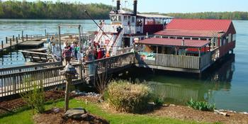 Virginia Dare Cruises weddings in Moneta VA