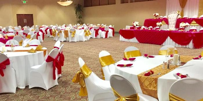 Best Western Plus Hotel Amp Conference Center Weddings