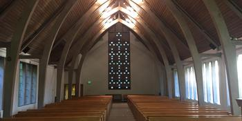 Fauntleroy Church UCC weddings in Seattle WA