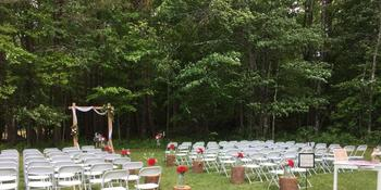 Bear Claw Vineyards & Winery weddings in Blue Ridge GA