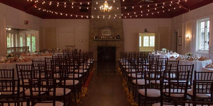 Kittanning Country Club Weddings