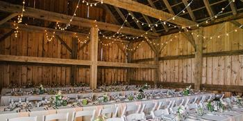 The Historic Barns of Nipmoose weddings in Buskirk NY