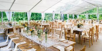 Anthony Wayne House weddings in Paoli PA