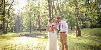Mont Shenandoah weddings in Millboro VA