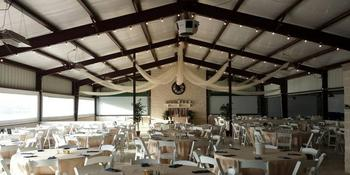 Lazy Hills Retreat & Conference Center weddings in Ingram TX