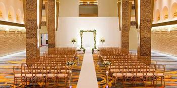Boston Marriott Long Wharf weddings in Boston MA