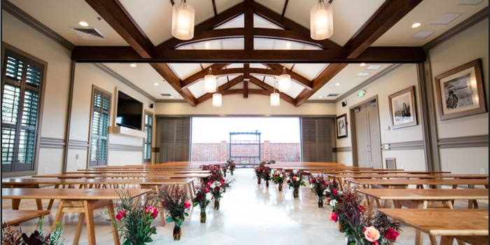 Get Prices For Wedding Venues In: Noah's Event Venue - Kingston Weddings