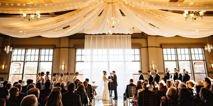 Noah's Event Venue - Tulsa Weddings | Get Prices for ...