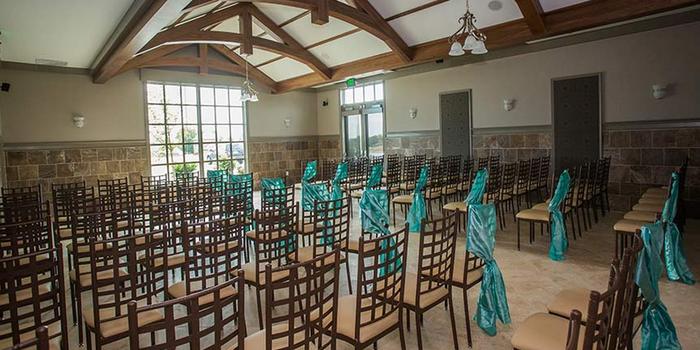 Noah's Event Venue - Overland Park Weddings | Get Prices ...