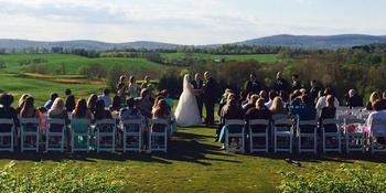 Maryland National Golf Club weddings in Middletown MD