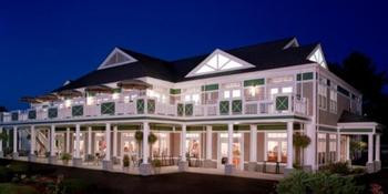 Brookmeadow Country Club weddings in Canton MA