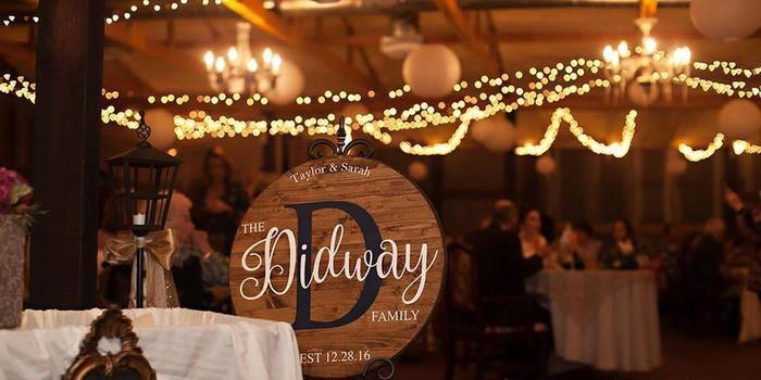 Yellowwood Event Venue Weddings Get Prices For Wedding